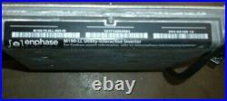 Enphase Energy Inverter M190-72-2LL-S22-1G Utility Interactive Inverter 240V