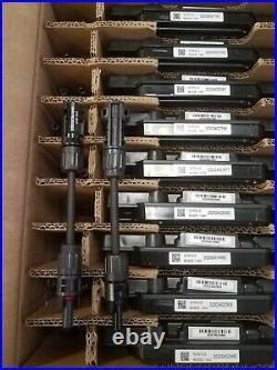 Enphase IQ7 250 Watt Grid Tie Solar Micro Inverter IQ7-60-E-US 60 CELL