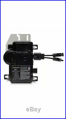 Enphase IQ7 Micro Inverter IQ7-60-2-US