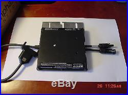 Enphase M215-IG Grid Tie Micro Inverter M215-60-2LL-S22-IG FREE SHIPPING