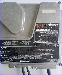 Enphase S280 grid tie micro inverter