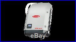 FRONIUS 4.200.012.800, Galvo 2.0KW, 2000w Gridtie Inverter 208v/240v