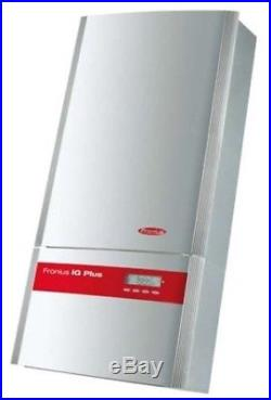 FRONIUS IG PLUS A 6.0-1UNI 6KW Grid Tie Solar Inverter With DC Disconnect IG+ ACFI