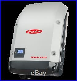 Fronius 4,210,062,800 Primo 6.0k Solar Inverter SEE DESCRIPTION
