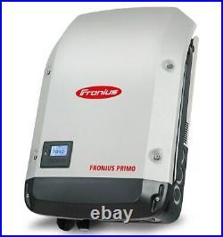 Fronius 4,210,063,800 Primo 5.0-1 Solar Inverter 5000W