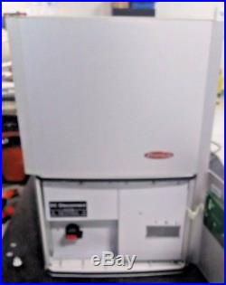 Fronius Ig Plus 3.0-1 Uni 3000 Watt Grid Tie Inverter Solar, Energy, Sun, Power