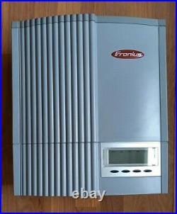 Fronius Ig30 Pv Solar Inverter 3.0kw- New- Boxed