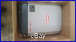 Fronius, Primo, 15.0kW, 15,000 Watt, Grid Tie Inverter Wifi