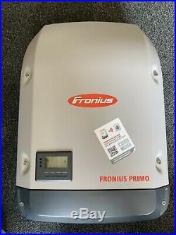 Fronius Primo 5.0-1 Inverter Solar New In Box