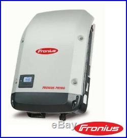 Fronius Primo 6.0-1 Non-isolated String Inverter 6000w 240/208 Vac Afci