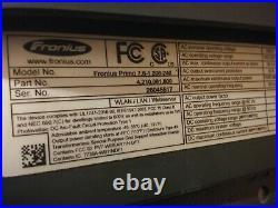 Fronius Primo 7.6-1 Inverter 7600w 240/208 Vac Afci