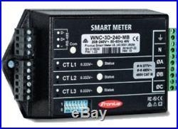 Fronius, Smart Meter, 240V