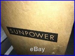 Fronius Sunpower Spr-3301f Grid Tied Solar Inverter Sunpower Branded