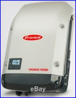 Fronius, Symo, 10.0Kw, 10,000 WATT, 3 Phase, Grid Tie Inverter, 208/240V