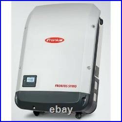 Fronius Symo 12.0-3 12KW solar inverter