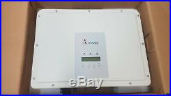 Ginlong GCI-2K 2kW Grid Tie Wind Solar WithPV Inverter 18pcs available