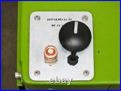 GreenVolts GV-SCP001 16kW 480VAC Utility-Interactive Inverter Untested As Is