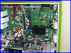 GreenVolts GV-SCP001 16kW 480Vac Solar Panel Inverter Grid Tie Untested As Is
