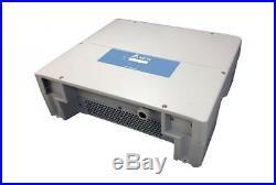 Grid Tie 4kW inverter Delta with 2x MPPT 4.0 kVA transformerless