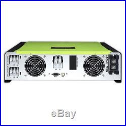 Grid Tie Inverter 120V 2000W 48V Solar Inverter 2250W MPPT Inverters 30A AC