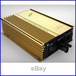 Grid Tie Inverter 12V battery, work for dc voltage 16v-28V ac 230V AC output