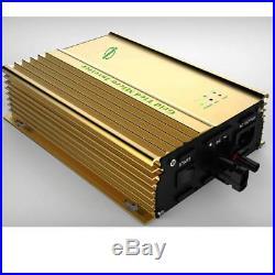 Grid Tie Inverter Wechselrichter BHKW Windrad Solar 300w Solar- und Solarbatteri