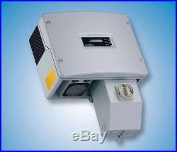 Grid-Tie Solar Inverter 4000W, 208/240V (SPR-4000M)