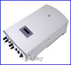 Grid Tie Wind Inverter 5kW Ginlong GCI-5k-2G -W- US