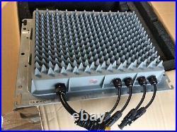 HIQ SOLAR Grid-Tie 10kW Power Inverter 3 phase 480V SUPER LOW PRICE
