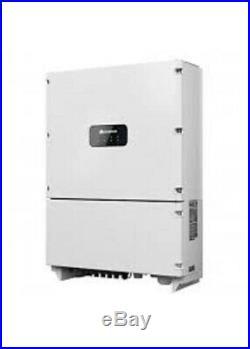 Huawei SUN2000-30KTL-US-PLC 30000W GridTie Inverter 480V