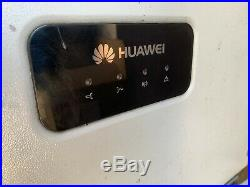 Huawei Solar Inverter- SUN2000-30KTL-US
