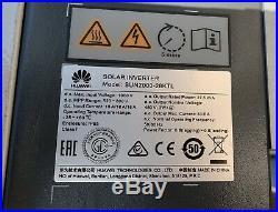 Huawei Sun2000 28kw 3 Phase Solar Inverter