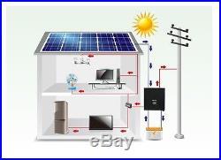 INVERTER HYBRID SOLAR 3000W 48V PV MPPT ENERGY STORAGE 230V OPTI grid tie + off