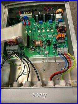 KACO Blue Planet 1500 Watt Power Solar Inverter 1502xi Grid-Tied Inverter