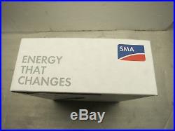 Lot 3 SMA Sunny Boy 240-US Micro Inverter 240w Grid Tie Solar (MFG DATE 11/2015)