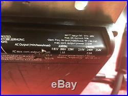 Lot of 8 ENPHASE M215 SOLAR MICRO INVERTER M215-60-2LL-S22-IG