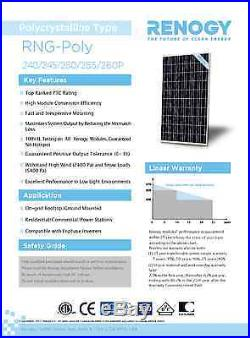 MD SMA Sunny Boy 5000US-22 Grid-Tie Solar Inverter with DC Disconnect & AFCI