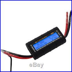 MPPT Solar 1000W watt Grid Tie Inverter 22V-60VDC TO 110V/120VAC+ LCD Watt Meter