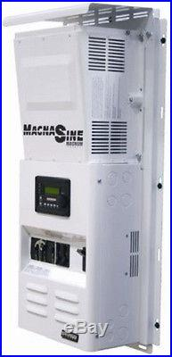 Magnum MS4024PAE Inverter Charger 120/240 Grid Tie ALL THE BELLS AND WHISTLES