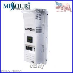 Magnum MS4024PAE Inverter charger 120/240 grid tie all the whistles and bells