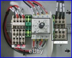 NEW Aurora Power-One 5000 Watt Grid-Tie Inverter (230VAC 50HZ)