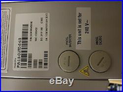NEW Aurora Powerone Grid-Tie Inverter PVI-3.0 3000W Solar 2MPPT with warranty