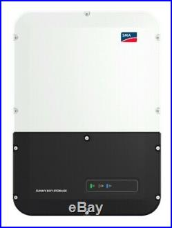 NEW In Box SMA SB7.7-1 SP-US-40 Sunny Boy Solar Inverter 7.7kW 7700 Watts
