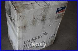 NEW SMA SUNNY BOY SB10000TL-US-12 10KW STRING INVERTER Grid Tie