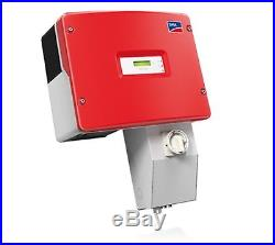 NEW SMA Sunny Boy 4000US With Disconnect 4000 Watt Grid Inverter with Warranty