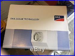 NEW SMA Sunny Boy SB4000US-10 Solar Grid-tie Inverter With DC Disconect