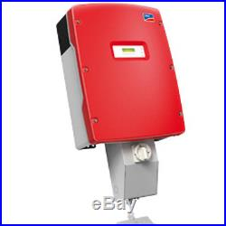 NEW! SMA Sunny Boy SB6000US-12 Grid-Tie Solar Inverter with DC Disconnect & AFCI