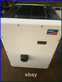 NEW SMA Sunny Tripower CORE1 50kW Grid tie Inverter STP50-US-41 with Dents