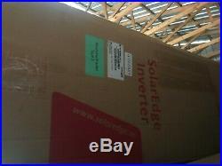 NEW SolarEdge 5000W SE5000A-US-U Inverter
