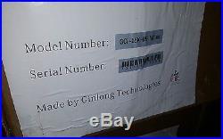 NEW UGE SOLIS GCI 15K US UG 15kW Grid Tie Inverter, 408 VAC 3 PHASE SOLAR